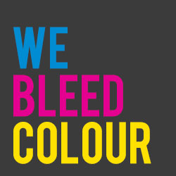 We Bleed Colour